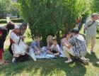 Майсторки на ръчното плетиво се събраха в Разград 06_1434356462