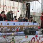 45 групи минаха на втория ден на Сурва до 17 часа 02_1454311427