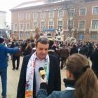 Областният управител на Перник поздрави организаторите на Сурва 02_1454311768
