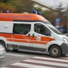 Нападнатата медицинска сестра от спешна помощ в Перник напусна 03_1459405719