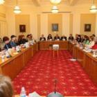 Парламентът се срещна с членове на Управителния съвет на Съвета на жените в бизнеса в България 03_1459406794