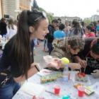 Децата на Перник изрисуваха яйца днес 04_1461851407