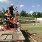 Община Перник извърши обработка на терена на Стадиона на мира 06_1466775354