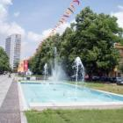Перничани попитаха Вяра Церовска какво става с ремонта на площада в града 07_1467950772
