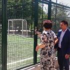 """Откриха новата спортна площадка в квартал """"Изток"""" 07_1468385214"""