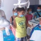Показаха на деца какво е да си зъболекар в Перник 07_1469863425