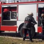 Тринадесет пожара са гасени през почивните дни от огнеборците в пернишко 08_1472531704