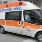 Шофьор на бетоновоз е пострадал в Перник 08_1472531857