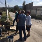 Изграждането на велоалеята в Перник върви по график 09_1474088589