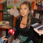 Мадлен Алгафари в Перник: Първите седем години са важни 09_1474700923