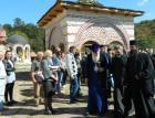 Гигинският манастир посрещна три църковни хора 09_1474950825
