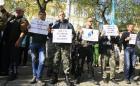 Отново протест срещу бежанците 10_1476252095