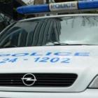 20-годишен е задържан за шофиране на нередовен автомобил и бягство от полицията 11_1480398680