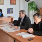 Обществено обсъждане на таксата за битови отпадъци за 2017 г. се проведе в Радомир 12_1481959411