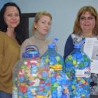 Жени ГЕРБ-Перник събират пластмасови капачки 12_1482469131