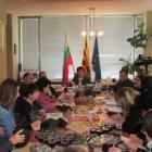 Вяра Церовска поздрави журналистите 12_1483071876