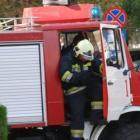 "Лек автомобил ""Форд Фокус"" е изгорял в пернишкото с. Мещица 01_1484892707"
