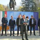 Турнир по стрелба с пистолет се провежда  днес в Перник 10_1508518714