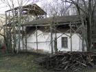 "Средновековният манастир ""Св. Архангел Михаил"" край гр.Трън"