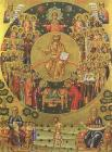 Свети мъченик Боян - Енравота, княз Български