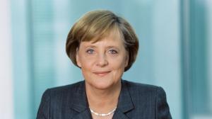 Перничанката Елина Иванова видя канцлера Ангела Меркел 07_1500655456