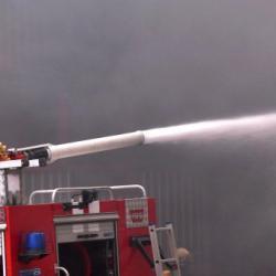 Два пожара са гасили огнеборците 08_1502360603