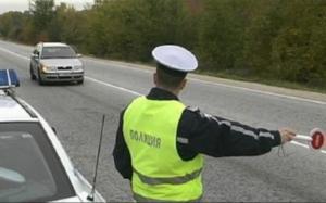 Пореден случай за шофиране на автомобил без регистрационни номера 08_1502898952