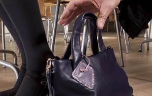Неизвестен мъж издърпа дамската чанта от ръцете на жена 08_1503502842