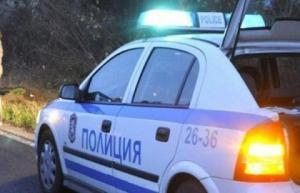 Рязаха катастрофирало БМВ в радомирското село Дрен 09_1504627277