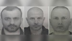 Мъже от Перник са издирваните за серия обири на банкомати 11_1510647750