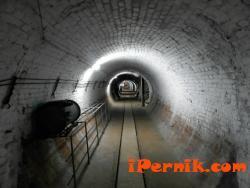 Подземен музей на минното дело - топ дестинацията на Перник