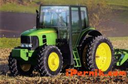 Трактор е откраднат в пернишкото село Черна гора 10_1382099607