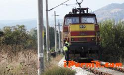 Търсят как детето се е озовало на жп линията 01_1389307450