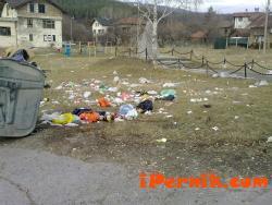 Двете най-големи села в Перник пропищяха от боклуци 02_1392149052