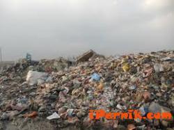 Глобиха две пернишки фирми за отпадъци