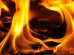 Седем пожара са горели в региона 04_1396426558