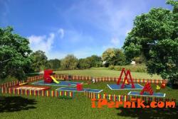 Чуждестранни ученици ще правят детски площадки в Перник 04_1397645787
