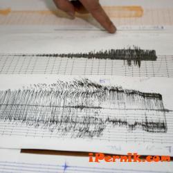 Земетресение в Гърция разлюля Пернишко