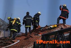 Пернишката Пожарна се мести в нов дом след около месец 06_1402482272