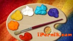 Възпитаниците на Обединената школа по изкуствата представиха изложба 06_1402994552