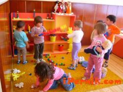 Перник заема последно място в страната по брой места в детските ясли 06_1403187308