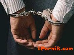 Брезнишки полицаи задържаха криминално проявен за кражба 07_1404201989