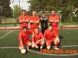 Първо РУП – Перник и РУП – Брезник се класираха за финала на полицейския турнир  07_1404204868