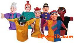 """В квартал """"Изток"""" имаше куклен театър на открито 07_1404896546"""