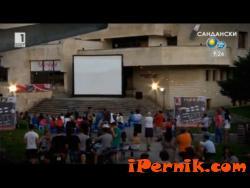 Кино под звездите гостува в Земен 07_1405057574