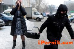 45-годишна жена е ограбена в град Перник вчера 07_1405069619