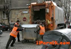 Община Перник ще сключва споразумение със сметопочистващата фирма в града 08_1407992243