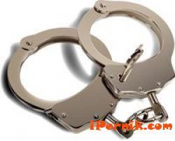 Задържаха мъж, който не е платил сметката си в магазин 08_1408109716