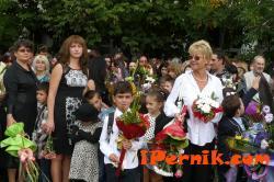 """140 първокласници имаше в """"Св. Иван Рилски"""" 09_1410787713"""