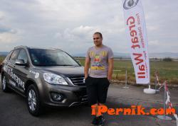 Перничанин спечели голямата награда на Great Wall Drag Challenge 09_1410790691